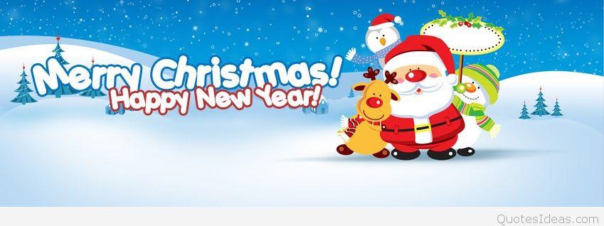 Merry Christmas!! & Happy New Year!!